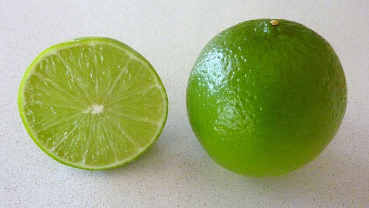 Frutto lime