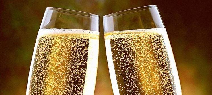 calici champagne