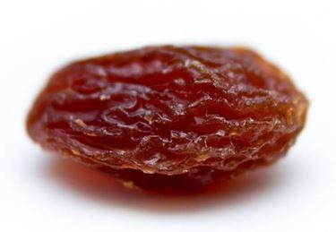 Uva secca