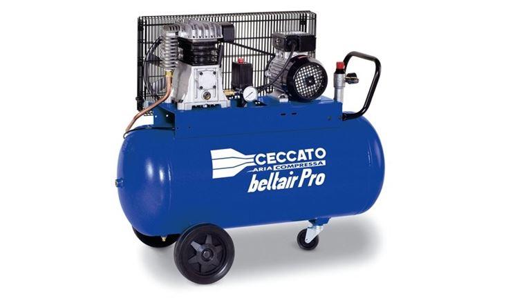 Compressore Ceccato Beltair