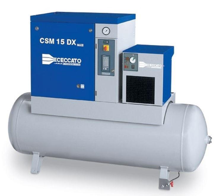 Compressore Ceccato CSM