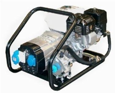 generatore di corrente elettrica