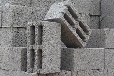 costruzione in argilla espansa