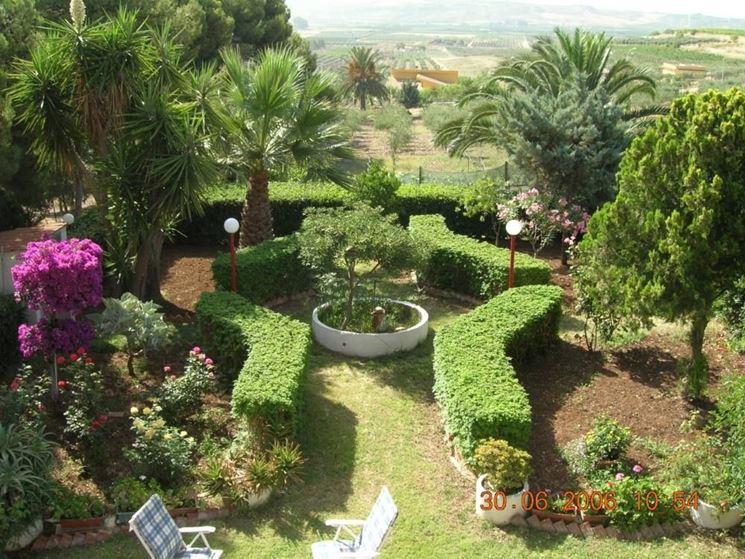 Attrezzature giardino giardinaggio migliori attrezzi for Programmatore di irrigazione