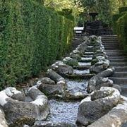 giardino all italiana