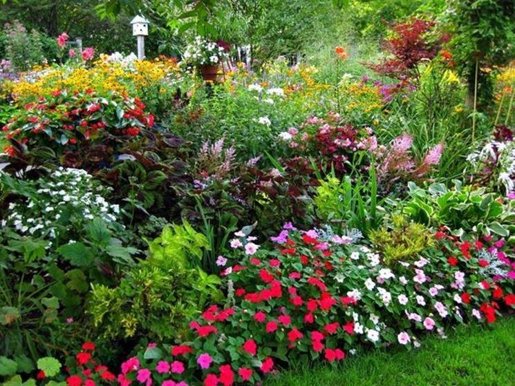 Risultati di un buon lavoro di giardinaggio