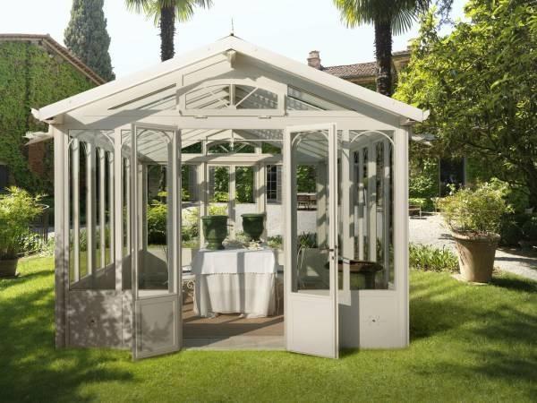 Lavori di giardinaggio giardinaggio quali lavori di - Giardini d inverno immagini ...