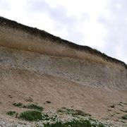 terreno calcareo