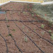 Impianto irrigazione for Impianto irrigazione vasi