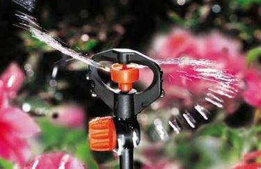 accessorio per impianto irrigazione