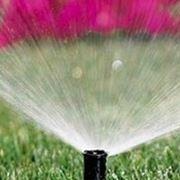 irrigatore a scomparsa dinamico