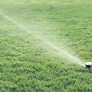 irrigatori a scomparsa