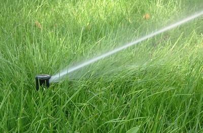 irrigatori a scomparsa statici impianto irrigazione