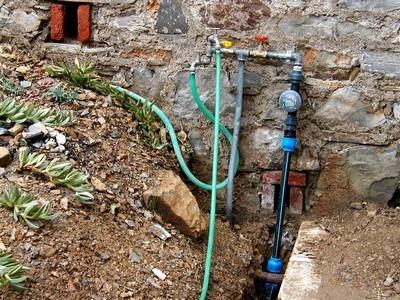 Irrigatori a scomparsa impianto irrigazione - Prezzo tubo irrigazione giardino ...