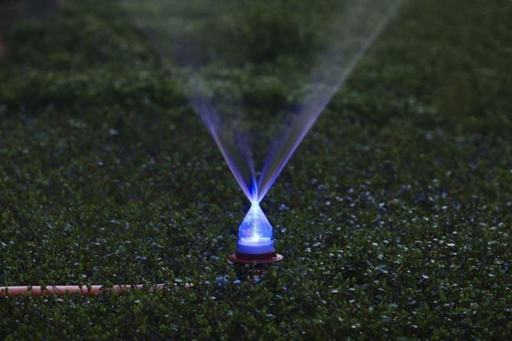 tipi di irrigatori dispositivo arresto motori lombardini