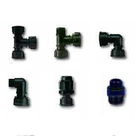 Raccordi impianto irrigazione impianto irrigazione for Migliori tubi per l impianto idraulico