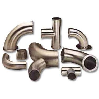 Un esempio di raccordo idraulico.