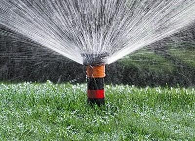 Rubinetti irrigazione impianto irrigazione for Irrigatore automatico per giardino