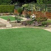 Erba artificiale prato guida all 39 erba artificiale - Erba artificiale per giardini ...