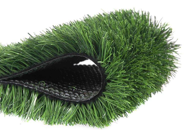 Stola di erba sintetica da giardino