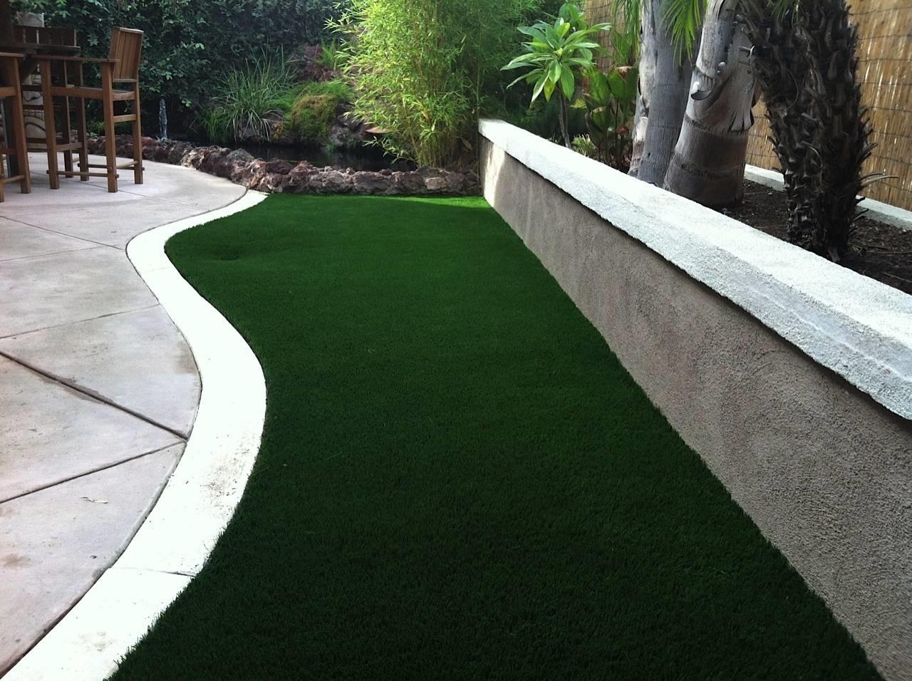 Erba sintetica per giardino prato erba sintetica per - Cosa mettere al posto dell erba in giardino ...