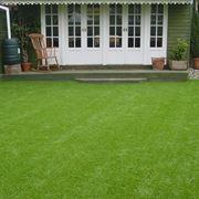 Un semplice giardino artificiale