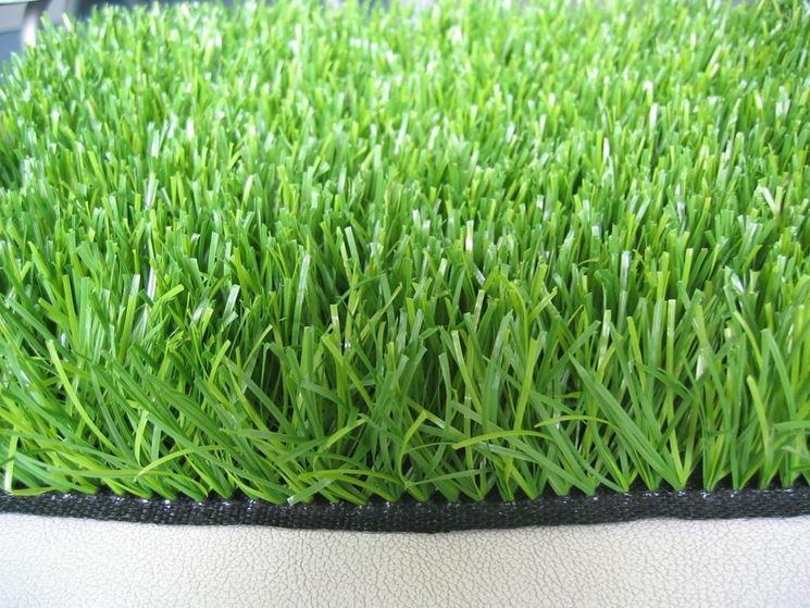 Tappeto erba sintetica prato erba sintetica - Giardini con erba sintetica ...