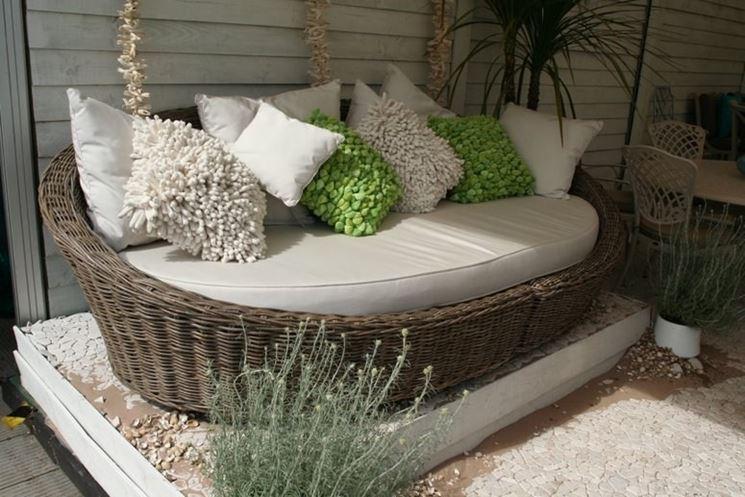 Idee Per Arredare Il Giardino : Arredare giardini progettazione giardini idee per arredare