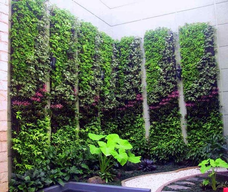 Arredare il giardino progettazione giardini come - Arredare il giardino ...