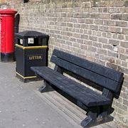 Elementi di arredo urbano tipici inglesi