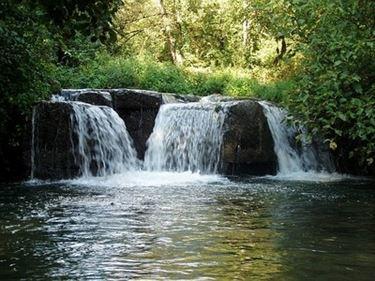 cascate naturali