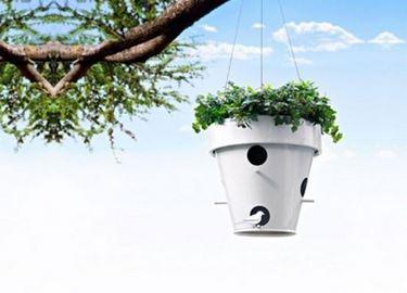 complementi di arredo per giardino