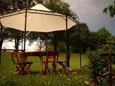 Complementi d 39 arredo giardini all 39 inglese progettazione for Arredo verande e giardini