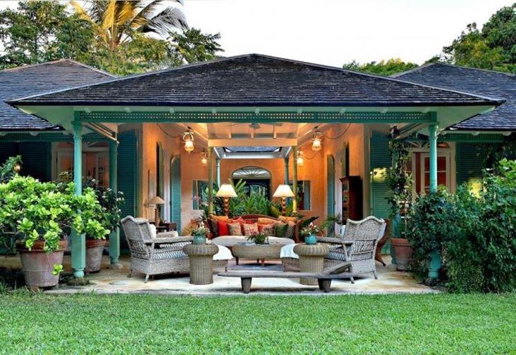 Costruzione giardini progettazione giardini come for Arredare con gusto