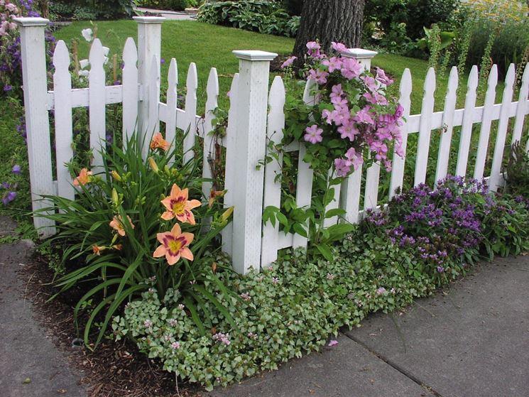 Creare un bel giardino progettazione giardini creare for Creare piccolo giardino