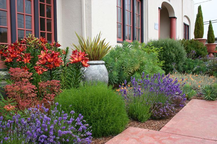 creare un bel giardino progettazione giardini creare