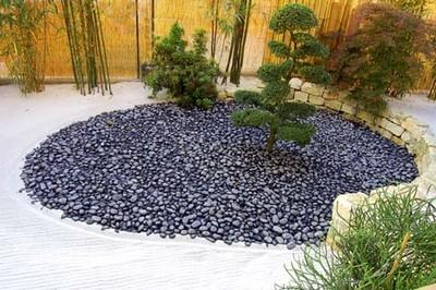 Filosofia giardini zen progettazione giardini for Piccoli giardini ornamentali