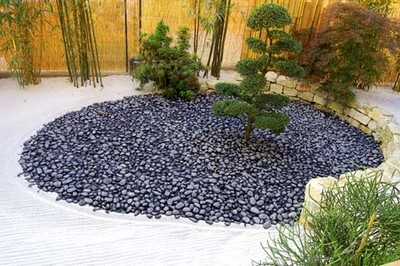 Filosofia giardini zen progettazione giardini for Giardino zen interno