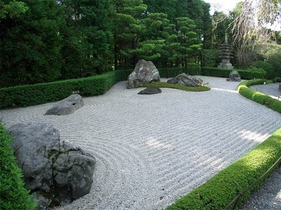 Filosofia giardini zen progettazione giardini for Giardino zen prezzo