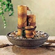 fontane zen da giardino