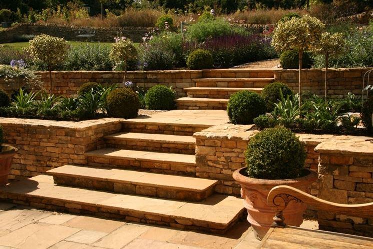 Giardini A Terrazze HL29 » Regardsdefemmes