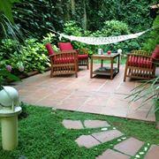 Un giardino, anche se piccolo, può contenere tutti gli elementi che desideriamo