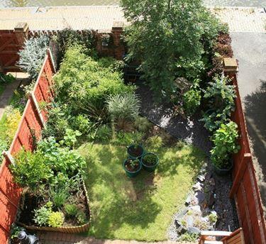 Giardini di piccole dimensioni - progettazione giardini ...