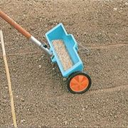 Macchinetta per distribuire i semi