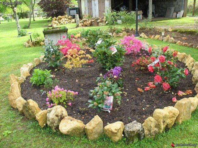 Giardini fai da te progettazione giardini giardini fai da te giardinaggio - Bordure giardino fai da te ...