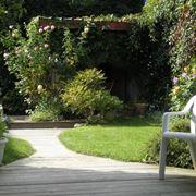 giardini privati progettazione giardini come curare i