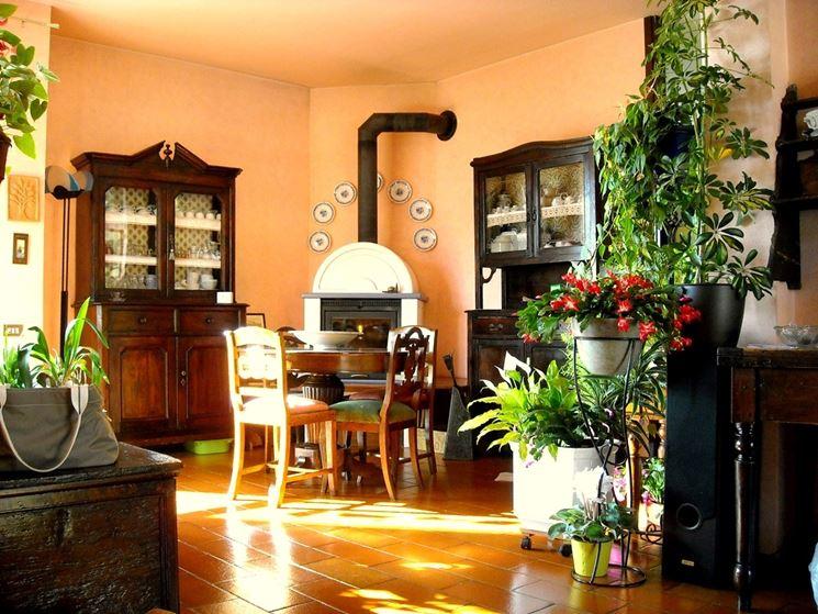 Giardino casa - progettazione giardini - Creare il giardino per la propria ab...