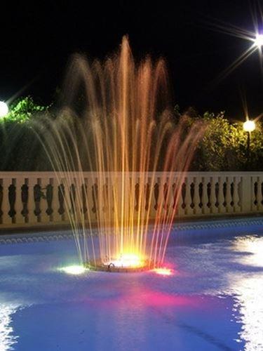 Giochi d'acqua - progettazione giardini - Progettare giochi d'acqua nel giardino