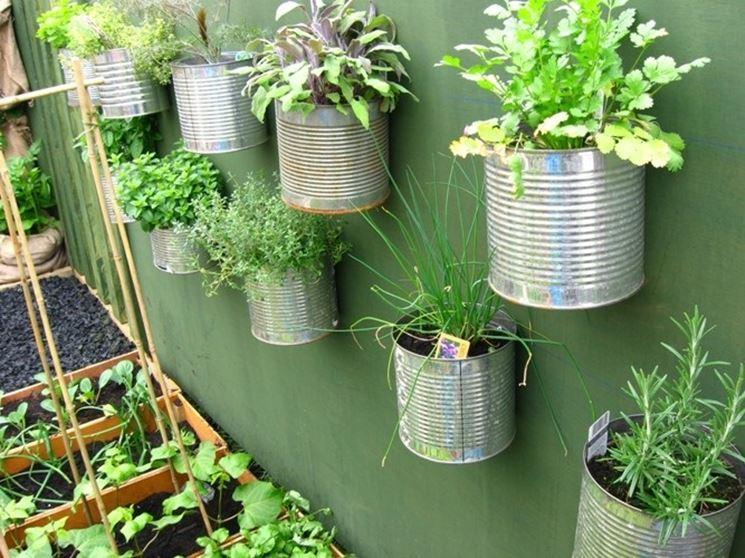Costruire un orto dona grandi soddisfazioni e ottimo cibo per la tavola