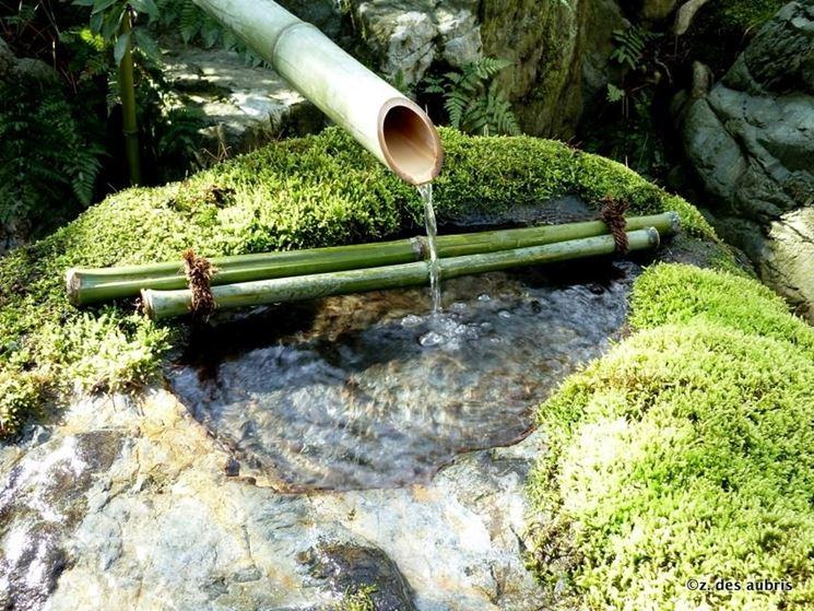 Idee giardino fai da te progettazione giardini idee for Costruire laghetto in giardino